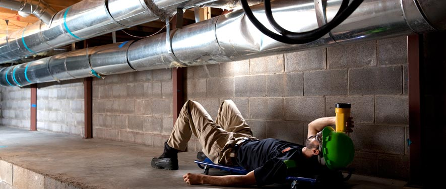 Morristown, TN airduct cleaning