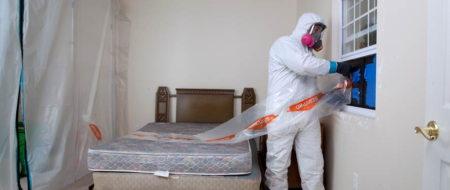 Morristown, TN biohazard cleaning