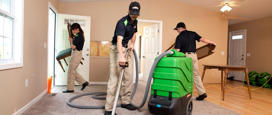 Morristown, TN cleaning services